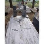 Vyron Christoforithi - Logothetianika Cemetery