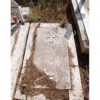 Minas I. Arhontoulis grave, Logothetianika