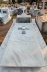 Protopsaltis Grave, Mitata