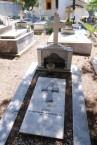 Athanasiadi Gravestone, Agios Theothoros