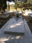 Nikolaou Fatsea Tomb (1 of 2)