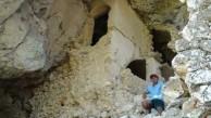 The Hidden Walls of Agios Yiannis
