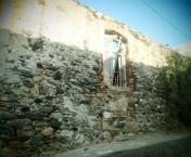 Wall in Agia Pelagia 23/09/10