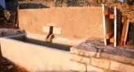The Kasimatis wine press