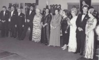 1972. Celebration of the 50th Anniversary of the Kytherian Association of Australia.