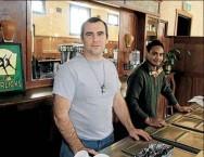 Welcome to new-look Bingara Roxy Cafe