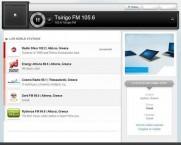 Tsirigo-FM is available around the world