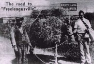 "The road to ""Freeleagusville"""