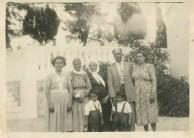 Moulou Family - Mirtidia Monastery 1947