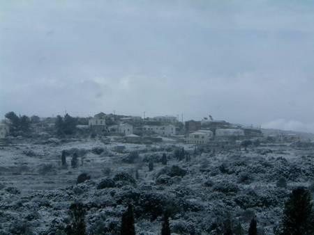 Snow in 2004 VI