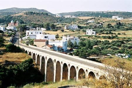 Bridge at Katouni
