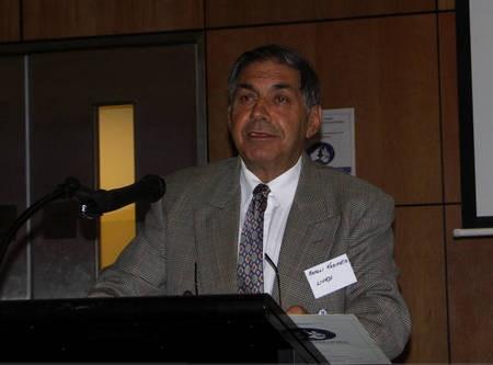 International Kytheraismos Symposium 2006-George Kasimates