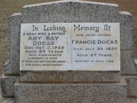 Francis Docas