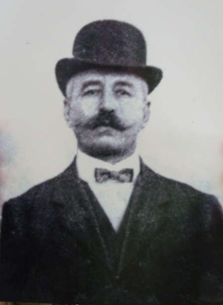 Ioannis Demetrios Panaretos