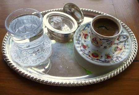 Consumption of a boiled Greek type of coffee is associated with improved endothelial function: The Ikaria Study