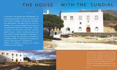 The House with the Sundial