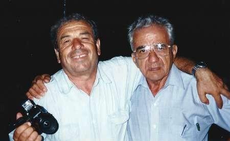 Peter & Stephen Zantiotis - 5/10/1994