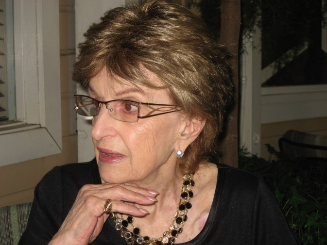 Sophia (Cominos) Paris 1925-2016