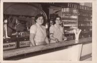 Xakousti Cordatos at The Classic Milk Bar