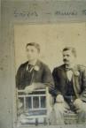 Panaretos Brothers - Spiros and Minas