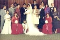 Samios Family wedding