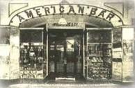 American Bar - George Sklavos - Brisbane, circa 1916.