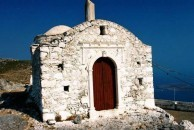 Church of Agios Georgios