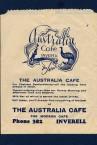 Australia Cafe - Inverell NSW Australia