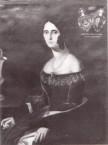 Orsola de Balsamo de Roma, Diamantina Roma's mother.