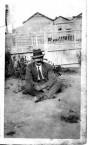 Angelo Megaloconomos (Caponas) at Stanthorpe QLD