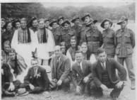 Greek Day in Sydney 1942