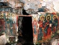 The Cave of Agia Sofia