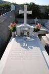 Kasimatis Family Plot, Drymonas Cemetery