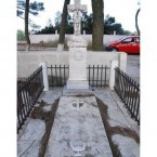 Dimitrios M. Logothetis-Logothetianika Cemetery (2 of 2)