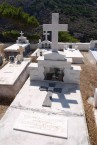 VASILEIOS LASKARIS died 1902 and DESPINA AVGERINOY d. 6th September 1979