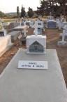 Kailas Grave 13