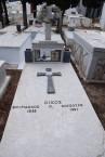Grave  SPYRIDONOS  P  KOUSOURI  1888- 1981