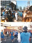RITA COMINO OLYMPIC TORCH BEARER 2004