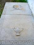 Tomb, Agios Anargrios, Potamos