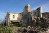 Ruine in Pitsinades