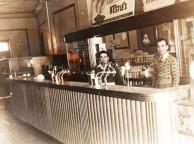 Liberty Cafe Canberra post WW2( Frank & Matina Notaras Photo collection )