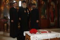 the bishop in brisbane 2012...