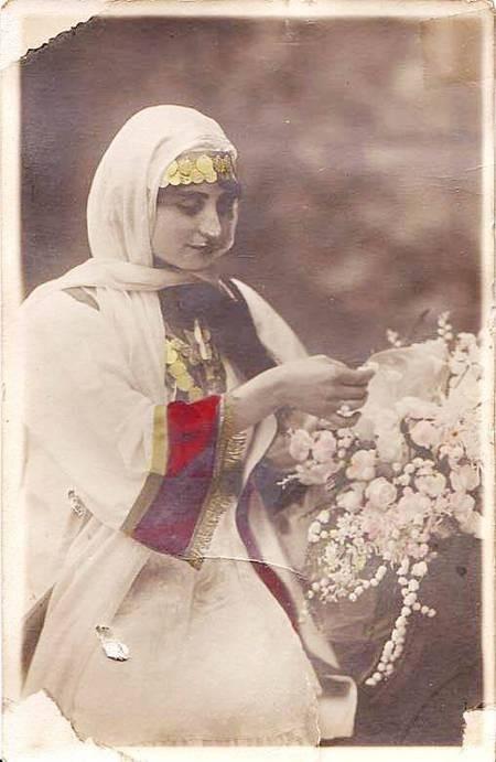 Eirini Tzortzopoulos (nee Marcellos)