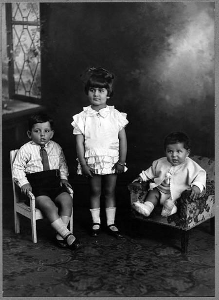 1927 Sydney Children