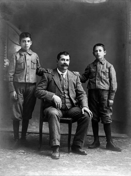 Tingha 15 January 1913