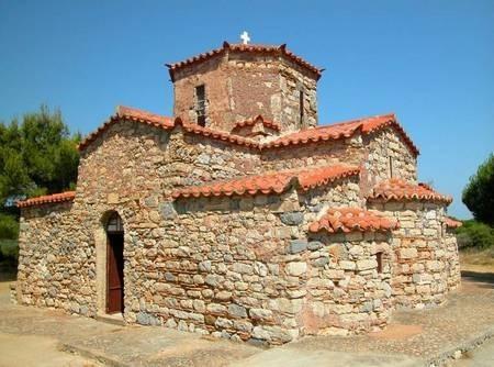 St. Peter's (Petros)