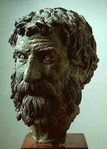 Philosopher of AntiKythera