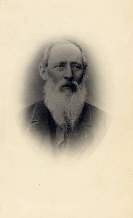 John Cavallini *- second husband of Rosa Cassamaty/Hearn