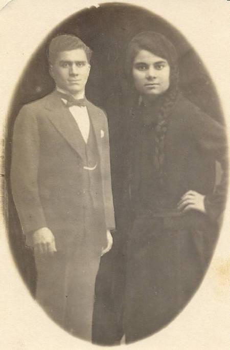 Kastrisios siblings