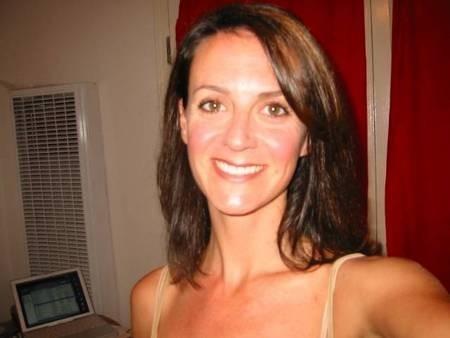 Georgia Cassimatis. Journalist.